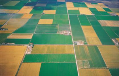Teledetección-satelital-agrícola